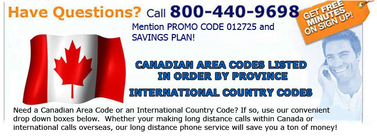 Find phone area codes usa phone